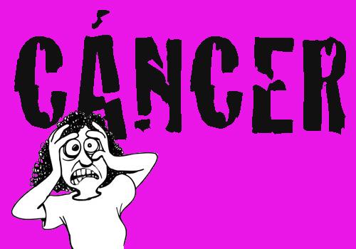 CANCERPARANOIA